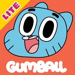 The Amazing World of Gumball Mini Games Lite