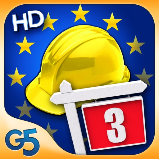 Build-a-lot 3: Passport to Europe HD (Full)