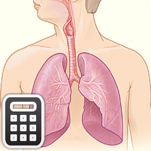 Pulmonary Calc icon