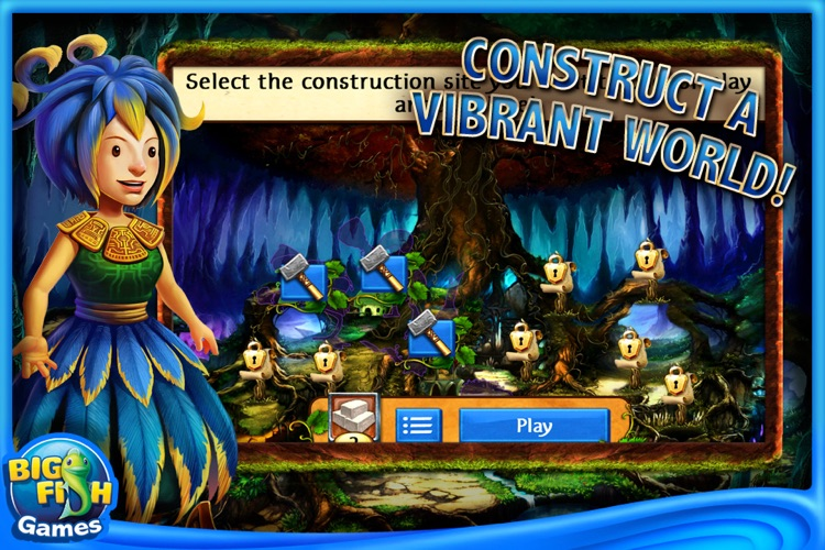 Jewel Legends: Tree of Life (Full) screenshot-3