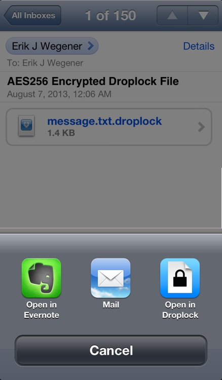 Droplock screenshot-4