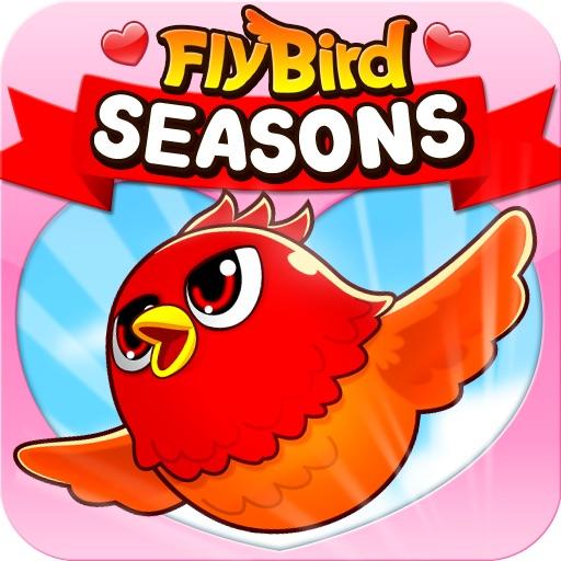 Fly Bird Seasons