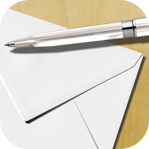 8000 Courriers, lettres et correspondances