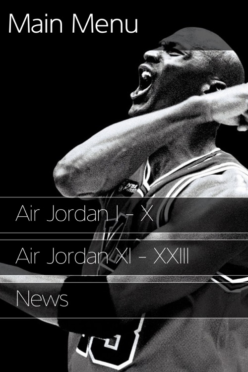 Jordans Catalog: Shoe Guide for Sneaker Heads screenshot-3