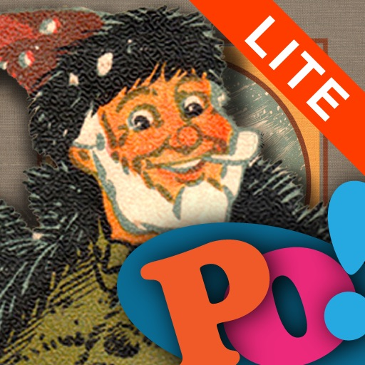 PopOut! The Night Before Christmas - Lite