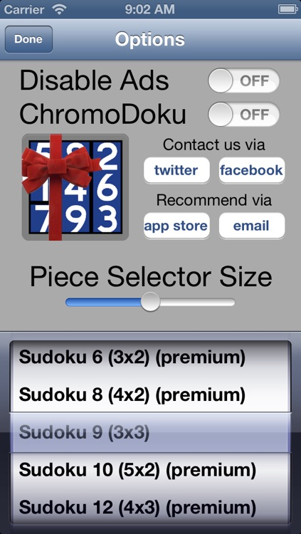 Sudoku Jigsaw Daily free puzzle game screenshot-4