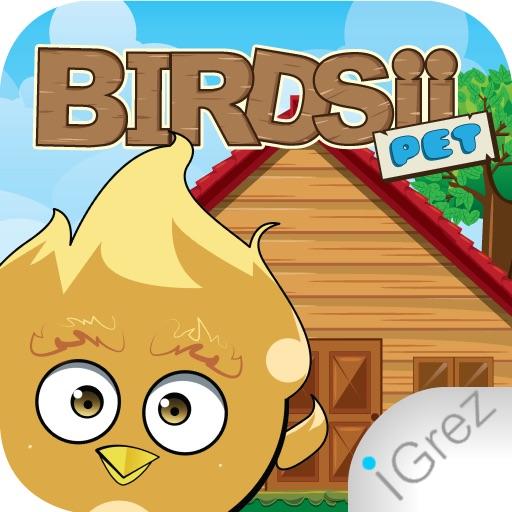 Birdsii Pet