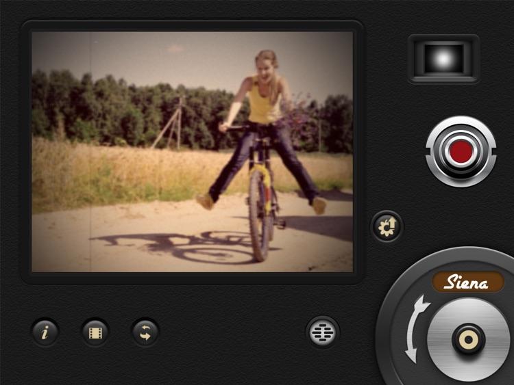 8mm for iPad screenshot-3