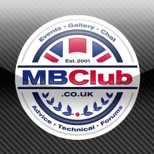 MBClub UK iOS App