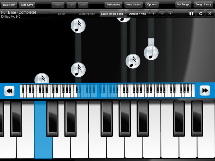 Master Piano screenshot-2