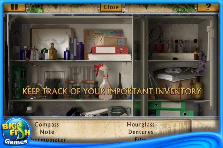Alabama Smith: Quest of Fate screenshot-3
