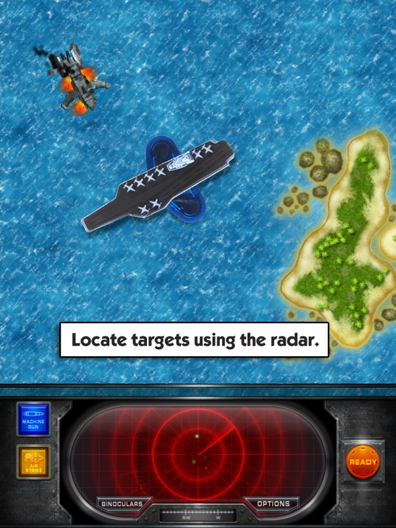 BATTLESHIP zAPPed EDITION MOVIE EDITION screenshot-3
