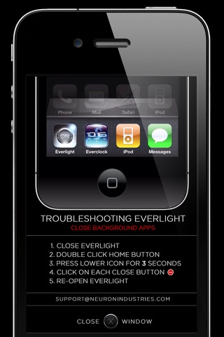 download Linterna - Everlight Free apps 0