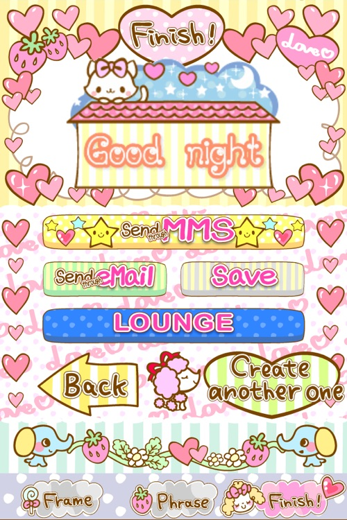 MMS Sticker Maker [LOVE]