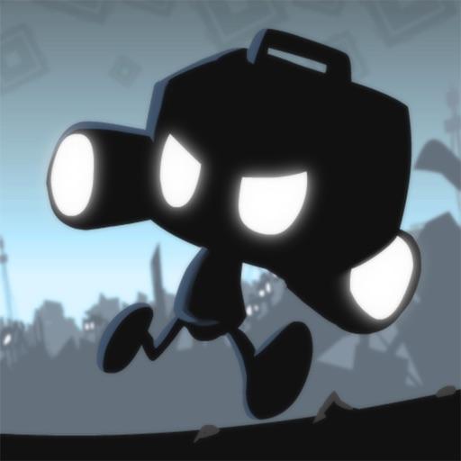Robo Rush icon