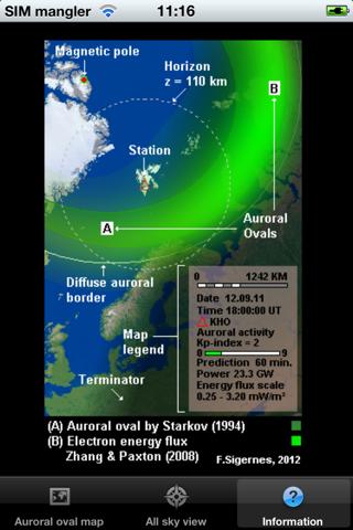 Auroral Forecastのおすすめ画像4