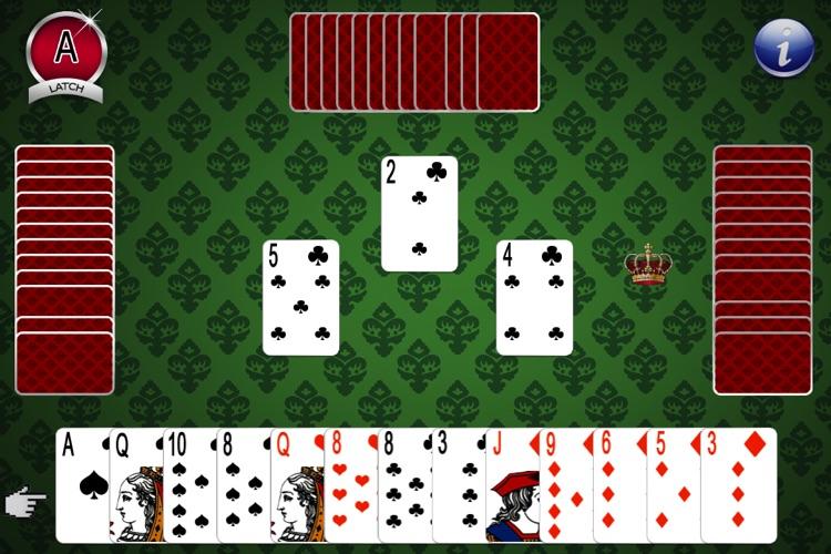 iTrix screenshot-4