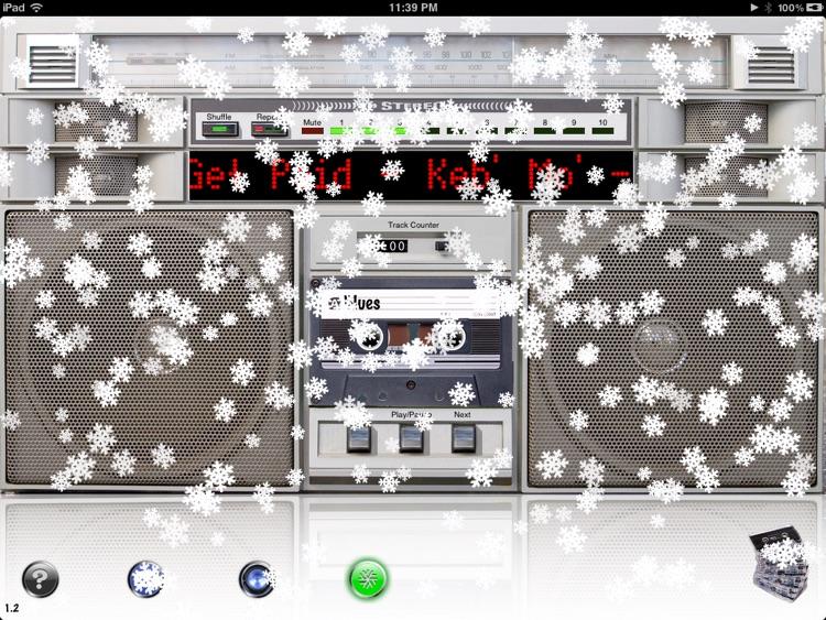 Boombox for iPad screenshot-3