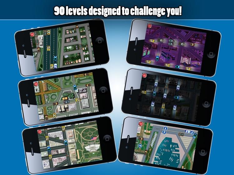 Push-Cars HD screenshot-3