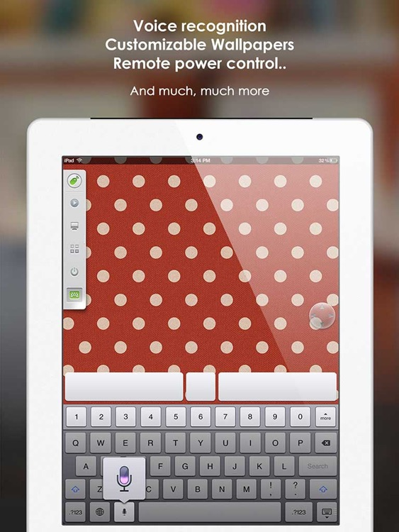 Remote Mouse Pro for iPad screenshot-4