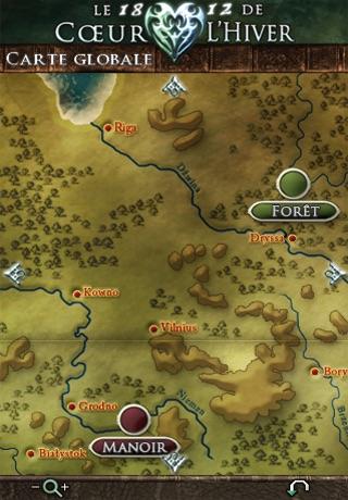 1812: Heart of Winter (HQ) Screenshot on iOS
