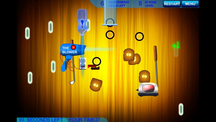 Oh Balls for iPhone screenshot-4