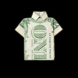 Dollar Origami Lite