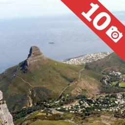 South Africa : Top 10 Tourist Attractions - Travel Guide of Best Things to See