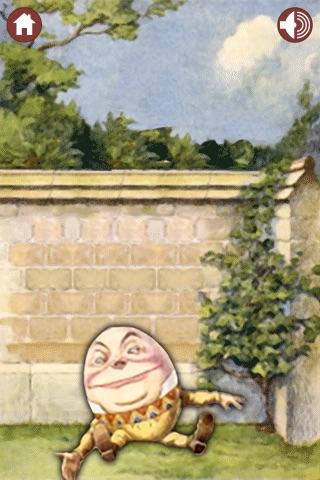 Classic Nursery Rhymes Lite featuring Humpty Dumpty screenshot-4