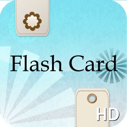 Flash Card HD
