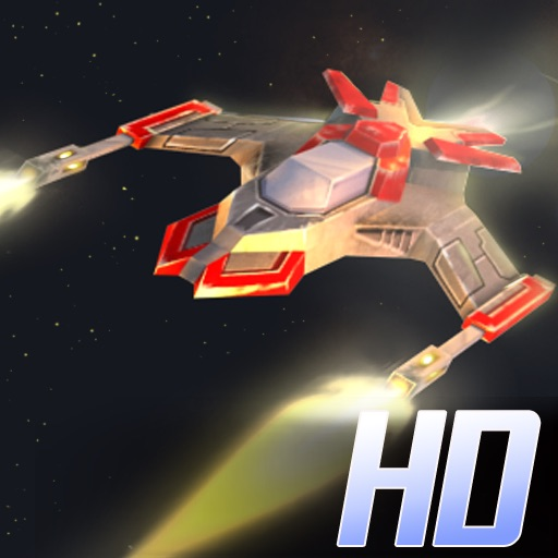BattleStar Commander HD