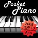 Pocket Piano icon