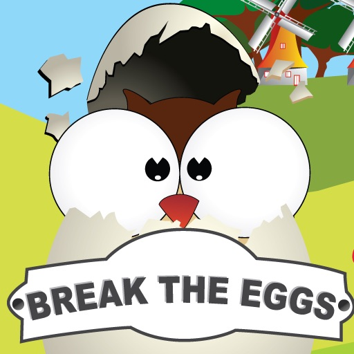 BreakTheEggs