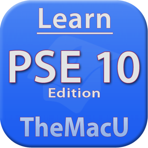 Learn - Photoshop Elements 10 Editor Edition