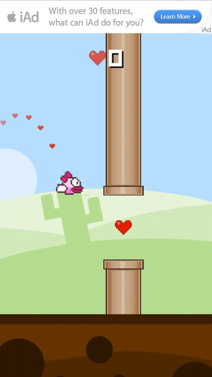 Miss Flappy screenshot-2
