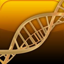 Talking Glossary of Genetics