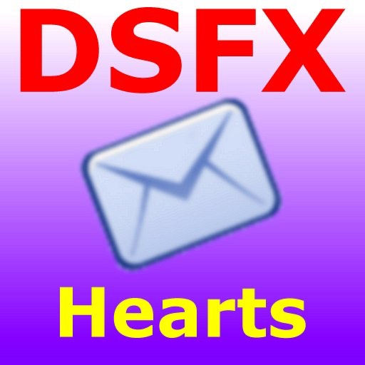 DS Hearts