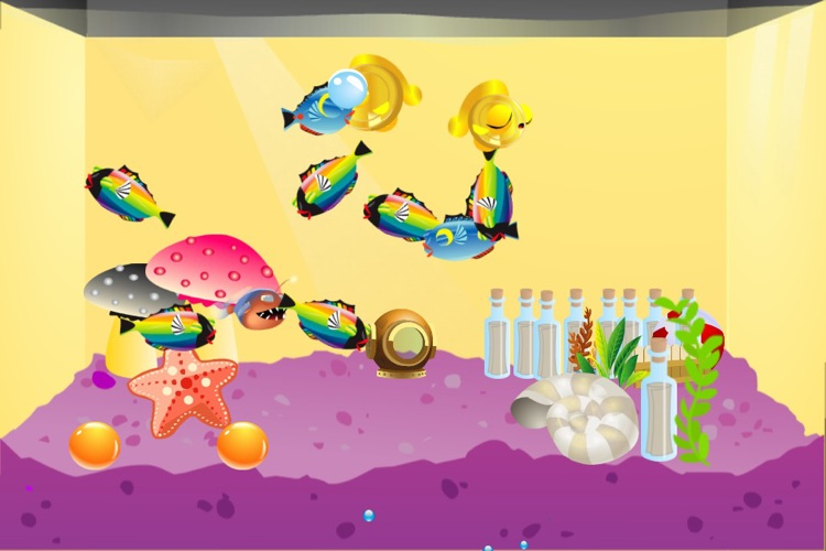 Fish Friends screenshot-4