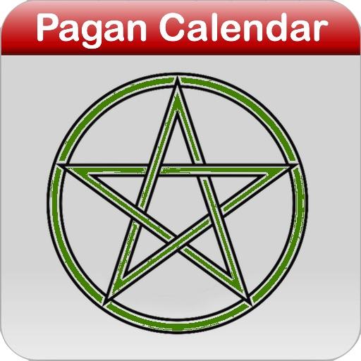 Pagan Calendar.Pagan Calendar By August Hesse