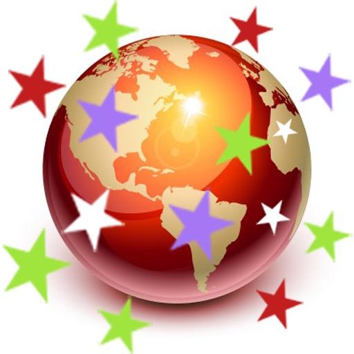 Regions of Italy - Free - World Sapiens iOS App