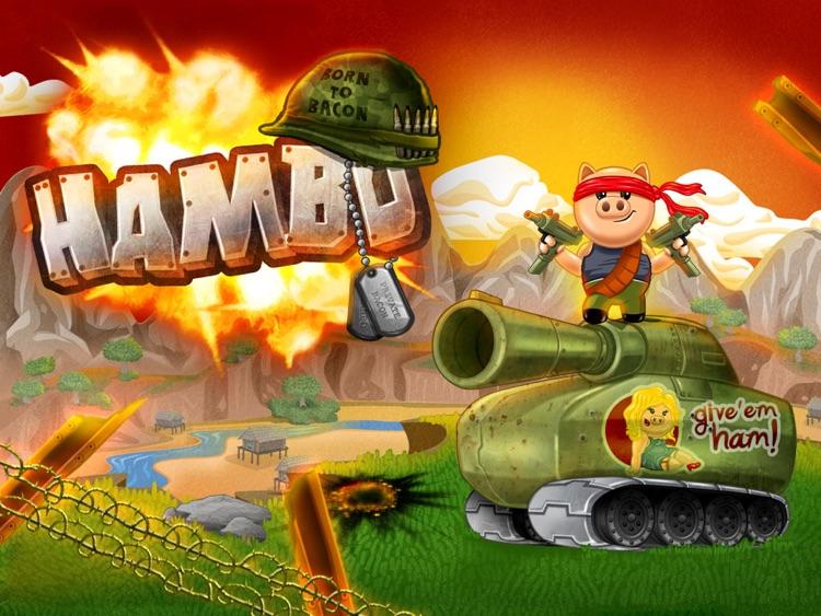 Hambo Begins HD