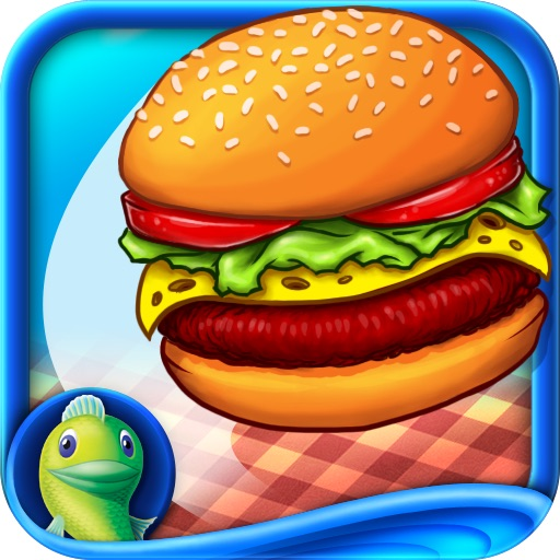 Burger Bustle HD