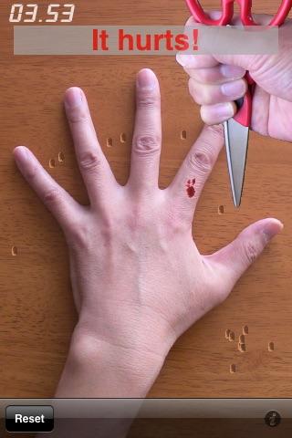 Dangerous Finger free