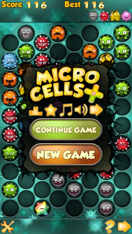 MicroCells Plus screenshot-2