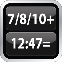 DateTime - Date and Time Calculator