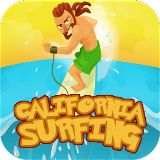 California Surfing! Lite