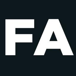 FinanceAsia for iPhone