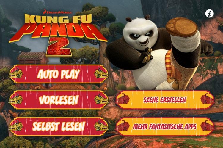 Kung Fu Panda 2 (Deutsch)