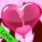 App Icon for Liefdesgroeten - Liefde: Spreuken, citaten en wijsheden App in Belgium App Store