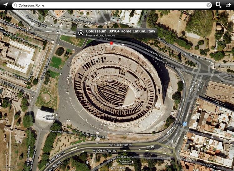 Map Keeper screenshot-4